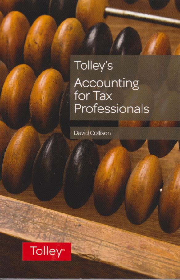 Tolley's: Accounting for Tax Professionals