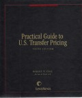 Practical Guide to U.S. Transfer Pricing