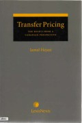 Transfer Pricing the Basics From a Canadian Perspective