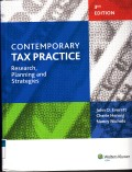 Contemporary Tax Practice : Research, Planning and Strategies