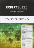 Transfer Pricing Advisers EXPERTGUIDES
