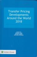 Transfer Pricing Developments Around the World 2018
