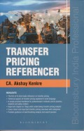 Transfer Pricing Referencer