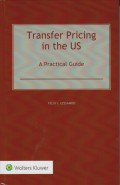 Transfer Pricing in the US: A Practical Guide