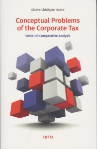 Image of Conceptual Problems of the Corporate Tax