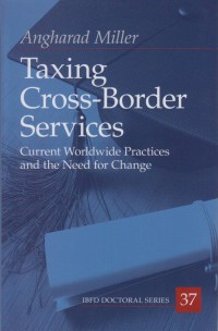 Image of Taxing Cross-Border Services: Current Worldwide Practices and the Need for Change