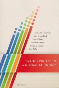 Image of Taxing Profit in a Global Economy